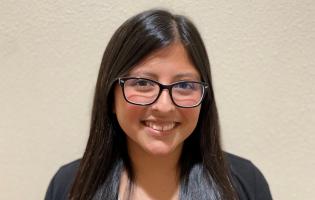 Veronica Duenas, CAASE Administrative Support Coordinator