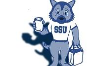 Lobo Mascot