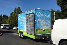 Clean Start Trailer